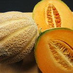 There is a recall of cantaloupes after 141 cases of salmonella.