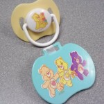 CareBears pacifiers have been recalled due to a choking hazard.