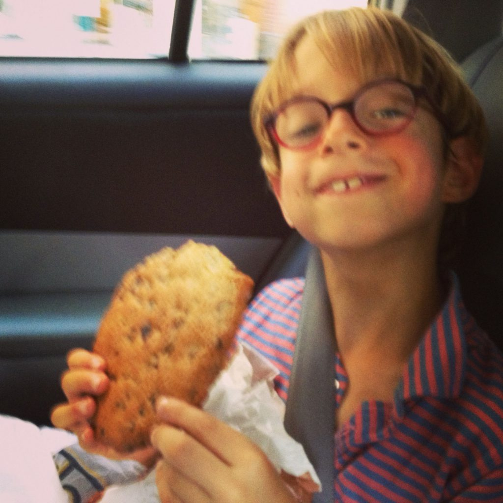 Lachlan cookie