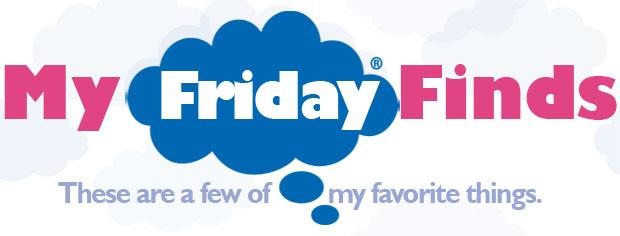 Melissa's Friday Favorites #2